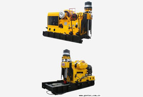 XY-8 Core Drill Machine